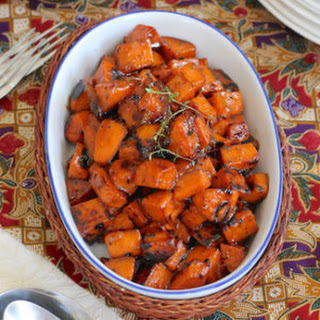 Sweet Potato Orange Marmalade Recipes