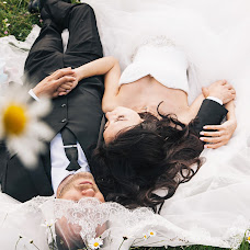 Wedding photographer Elena Mikhaylova (elenamikhaylova). Photo of 13.04.2018