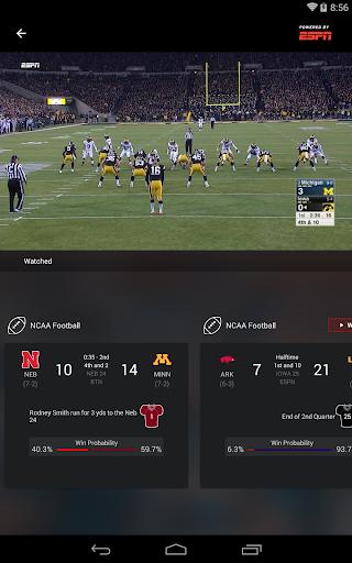 ESPN screenshot 13