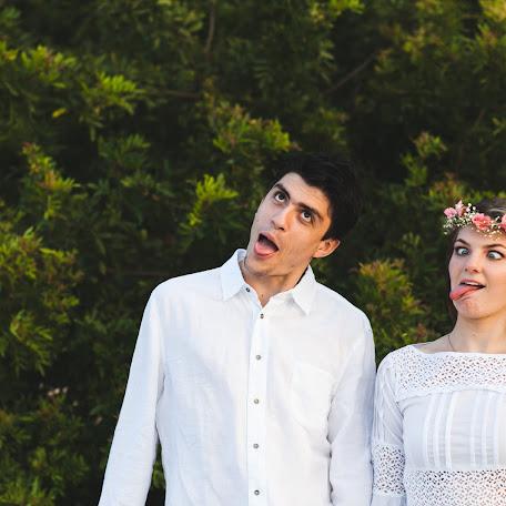 Wedding photographer Carol Costa (carolcosta). Photo of 05.06.2015