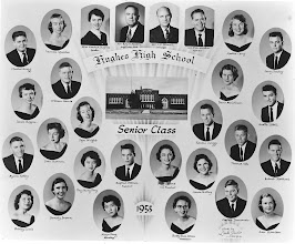 Photo: Class of 1955