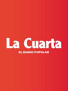 Diario La Cuarta - Apps on Google Play
