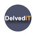 DelvediT icon