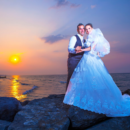 Wedding photographer Victor Olteanu (VictorOlteanu). Photo of 01.08.2016
