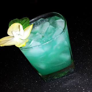 Drink With Blue Curacao And Midori Recipes
