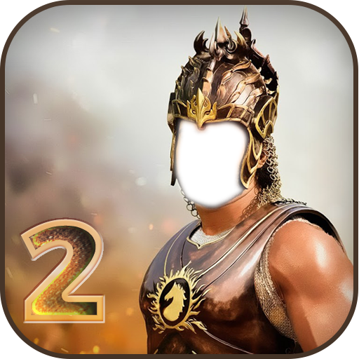 遊戲App|Photo Frame For Bahubali LOGO-3C達人阿輝的APP
