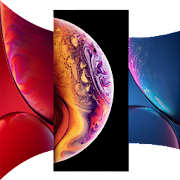Wallpapers For Iphone Xs Max & XR / Ios 12
