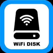 WiFi USB Disk - Smart Disk