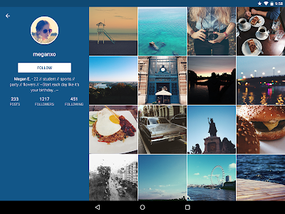 Imagine for Instagram v2.0.1