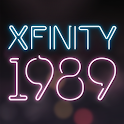 XFINITY 1989 Lip Sync Sessions icon