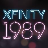 XFINITY 1989 Lip Sync Sessions
