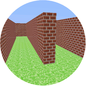Mine Maze 3D App icon