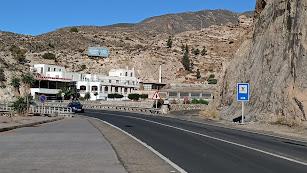 El tráfico regresa a El Cañarete.