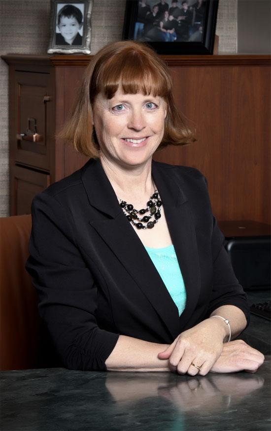Jill Burnett