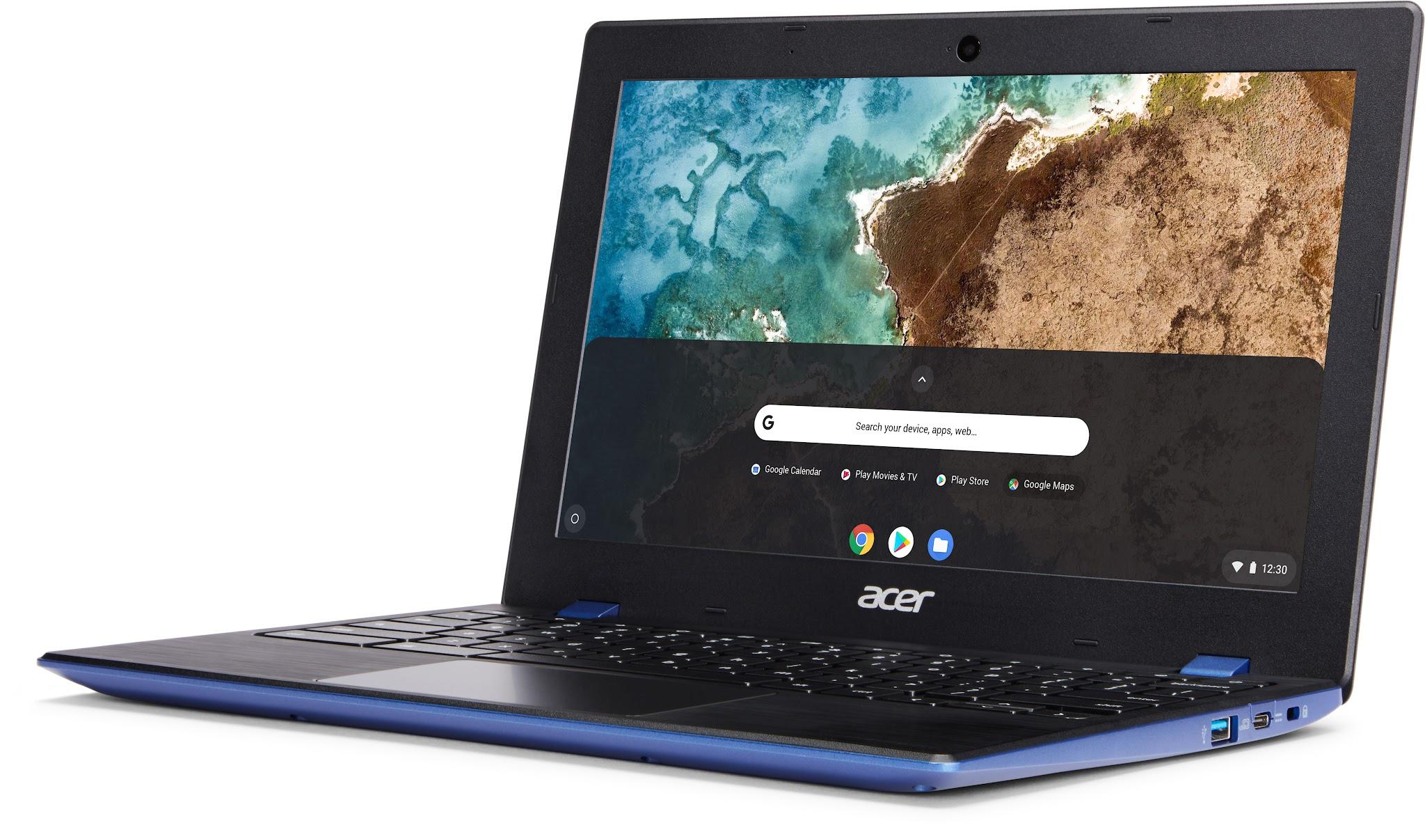 Acer Chromebook 11 (CB311-8H) - photo 3