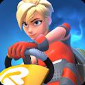 Go Race: Super Karts icon