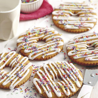 Gingerbread Cookie Wreaths