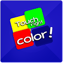 Touch right color