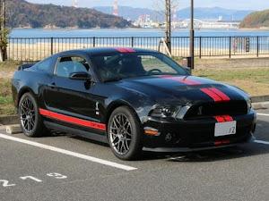 シェルビー  GT500のカスタム事例画像 NAKAKENさんの2020年03月14日21:36の投稿