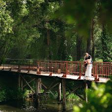 Wedding photographer Evgeniy Slezovoy (slezovoy). Photo of 16.09.2016