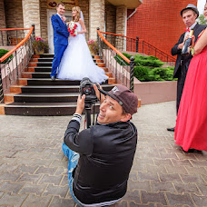 Wedding photographer Andrey Khitrov (Goodluckxx4). Photo of 20.09.2015
