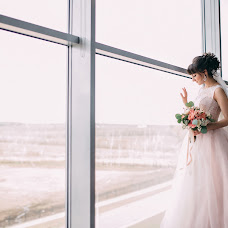 Wedding photographer Yana Terekhova (YanaTerekhova). Photo of 20.05.2016
