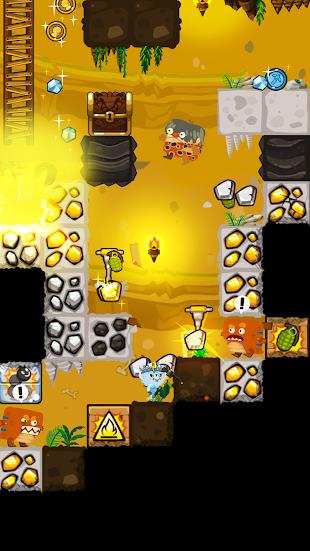 Pocket Mine 3- screenshot thumbnail
