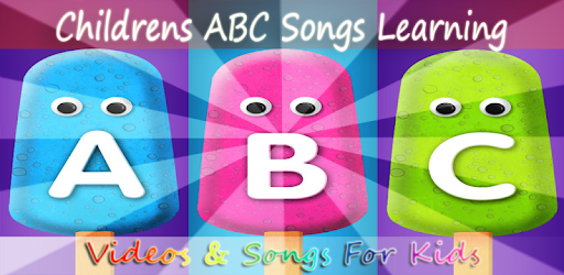 Childrens ABC Songs Learning Alkalmazsok A Google Playen