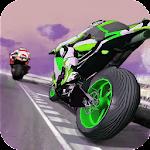 Traffic Rider 3D Icon