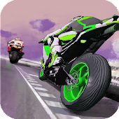 Traffic Rider 3D Android APK Download Free By Actions