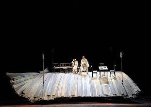 Photo: WIEN/ Burgtheater: WASSA SCHELESNOWA von Maxim Gorki. Premiere22.10.2015. Inszenierung: Andreas Kriegenburg. Sabine Haupt, Alina Fritsch, Martin Vischer, Copyright: Barbara Zeininger