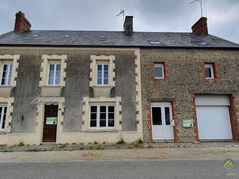 maison à Glatigny (50)