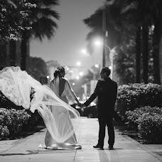 Φωτογράφος γάμων Enrique Garrido (enriquegarrido). Φωτογραφία: 29.05.2019