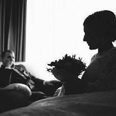 Wedding photographer Artem Chesnokov (Chesnokov). Photo of 30.10.2017