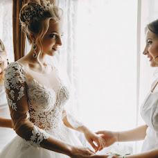 Wedding photographer Oksana Zakharchuk (youllow). Photo of 29.08.2018