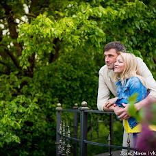 Wedding photographer Denis Manov (DenisManov). Photo of 23.05.2016
