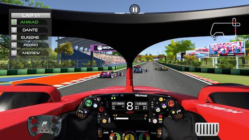 Car Racing Game : Real Formula Racing Motorsport 1.8 screenshots 6