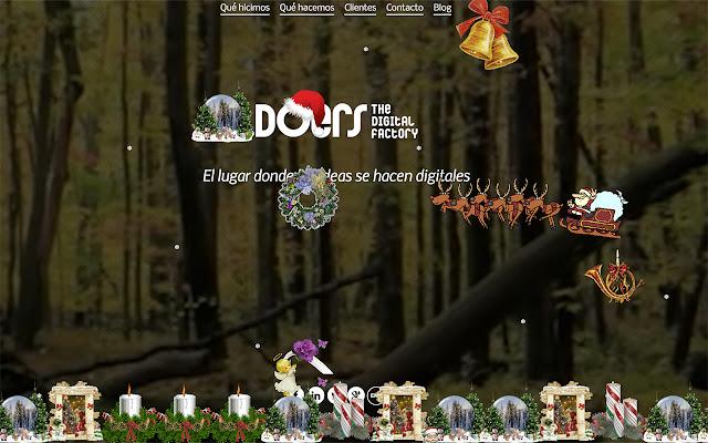 RetroXmas (By Doers DF)