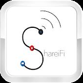 ShareiFi - WiFi File Transfer