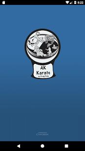 AK Karate by Greg Cole - náhled