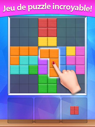 Code Triche Bloc de puzzle apk mod screenshots 5