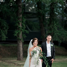 Wedding photographer Konstantin Egorov (kbegorov). Photo of 17.07.2018