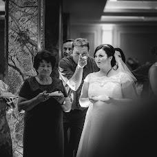 Wedding photographer Tomasz Majcher (TomaszMajcher). Photo of 10.06.2018