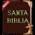 Spanish Bible Reina Valera icon