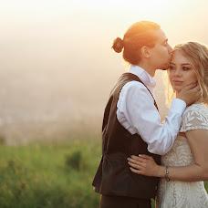 Wedding photographer Arlan Baykhodzhaev (Arlan). Photo of 19.05.2018