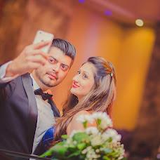 Wedding photographer Tushar Kumar (tusharkumar). Photo of 22.10.2016