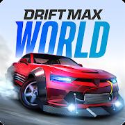 Drift Max World – Drift Racing Game MOD APK aka APK MOD 1.54 (Unlimited Mo