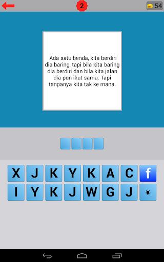 Jom Teka Teki 3.0 screenshots 11