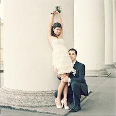 Wedding photographer Fedor Samoylov (fedorsamoilov). Photo of 18.02.2016
