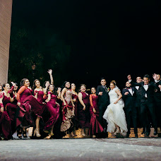 Wedding photographer Gabriel Torrecillas (gabrieltorrecil). Photo of 11.01.2018